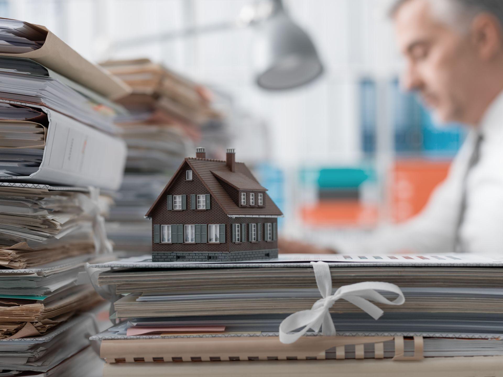 недвижимость документы