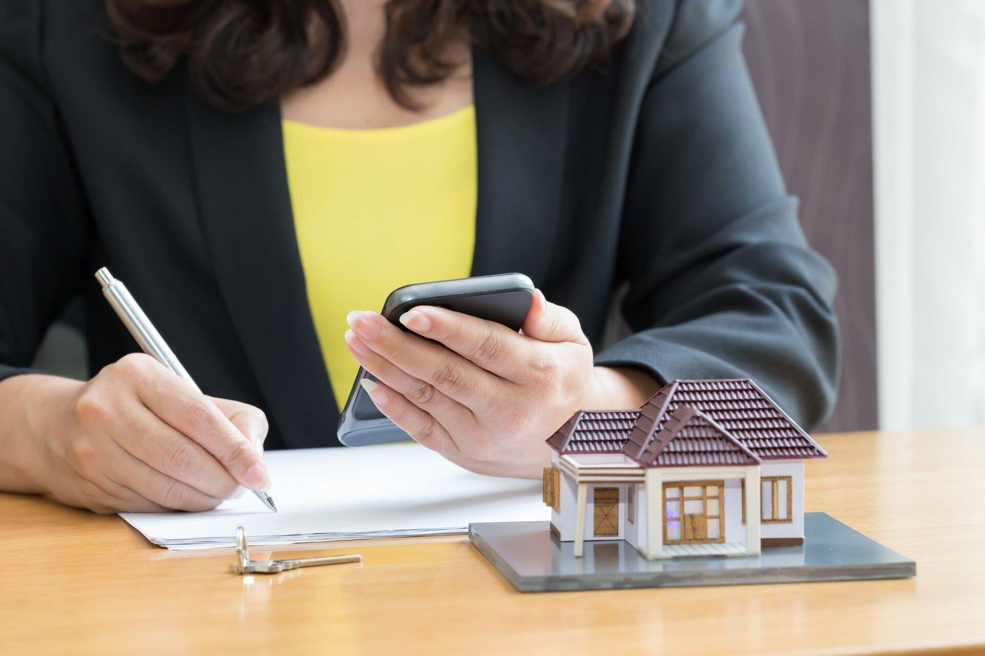 займ онлайн под недвижимость